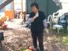 Xinqing--Stearns Farm's superhero