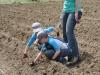 April: Potato Planting Day