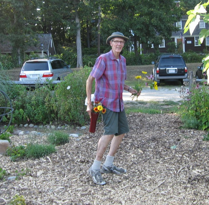 John Blanchard: The Greenhouse Guru