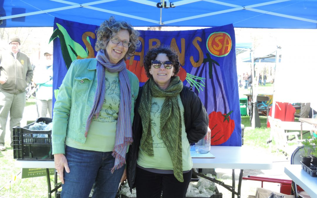 Join Us For the Framingham Earth Day Celebration – Updated