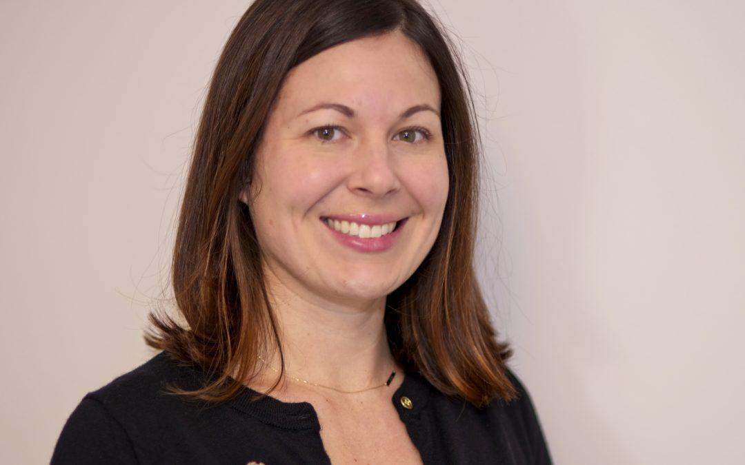 Meet Stearns' New Recipe Editor, Laura Lutz