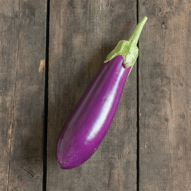 Eggplant: Dancer