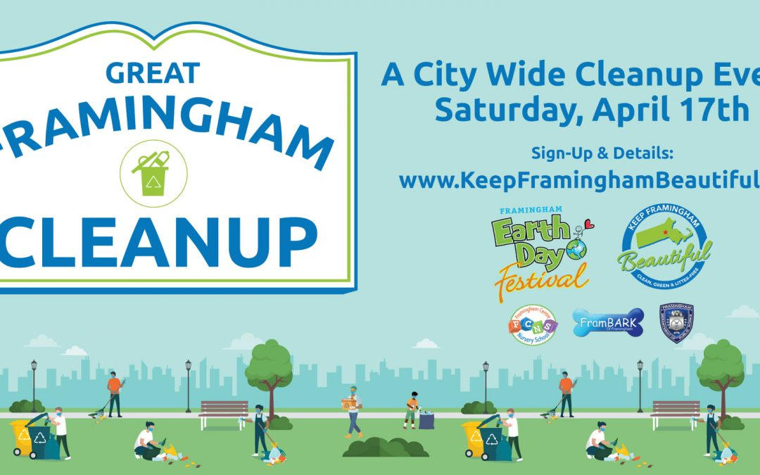 Keep Framingham Beautiful