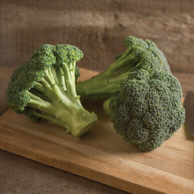 Broccoli: Green Magic