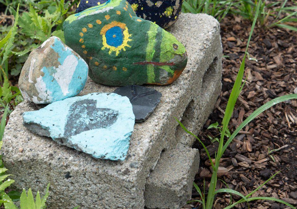 Stearns Farm Rocks